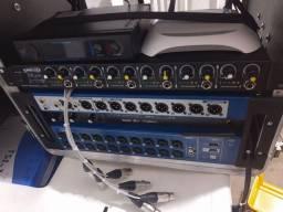 Amplificador de fone Powerplay RKx6 Power Click