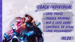Coach League of Legends