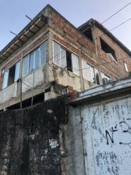 Título do anúncio: Vendo casa com terreno