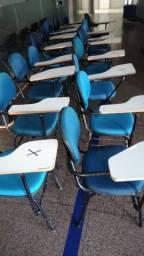 Lotes com 17 cadeiras