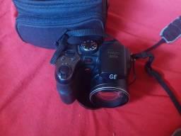 Câmera GE