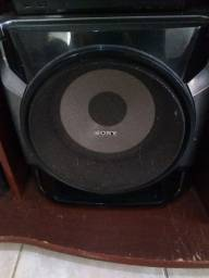 Sony MHC-GPX5 + SUBWOOFER