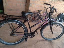 Bicicleta Poti Caloi aceito cartão
