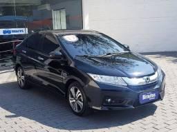 Título do anúncio: City Sedan EXL 1.5 Flex  16V 4p Aut.