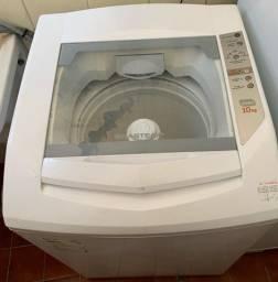 Título do anúncio: Máquina de lavar roupas