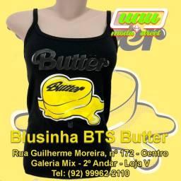 Blusinha BTS Butter