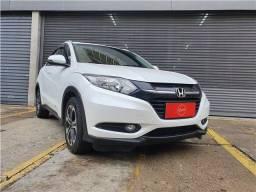 Honda Hr-v 2018 1.8 16v flex ex 4p automático