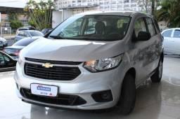 Título do anúncio: Chevrolet Spin 1.8 LS Manual 2019 5 Lugares
