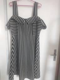 Título do anúncio: Vestido Plus Size