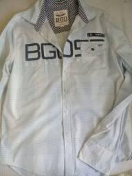 Título do anúncio: Camisa BGO