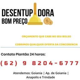 Desentupidora BOM PREÇO $$