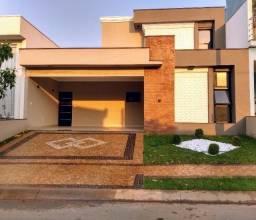 Título do anúncio: Casa a venda Condomínio Mônaco em Hortolândia