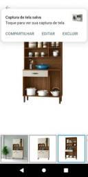 Cozinha Compacta 6 Portas Golden Kits Paraná