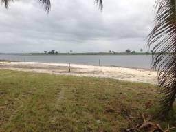 Vendo área de lagoa escriturada