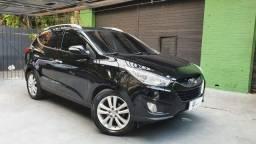 Título do anúncio: Hyundai ix35  2.0 Automático Blindado 2011