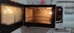 Título do anúncio: Forno elétrico Fischer grill 44 L