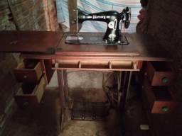 Título do anúncio: Máquina de costura perfeita