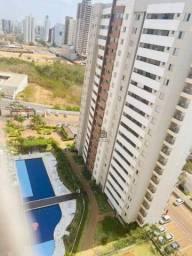 Apartamento com 2 dormitórios à venda, 63 m² por R$ 460.000 - Jardim Aclimação - Cuiabá/MT