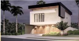 Título do anúncio: Casa em Condomínio para Venda em Senador Canedo, TERRAS ALPHA 2, 3 dormitórios, 3 suítes,