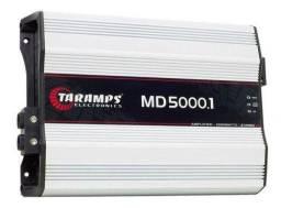 Módulo Amplificador Taramps MD 5000.1 - 2 ohms Lacrado na caixa