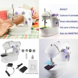 Maquina de costura portátil (A mais vendida no momento)