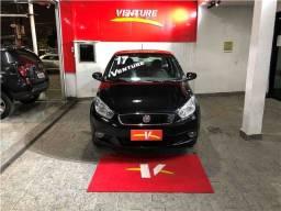 Fiat Grand siena 2017 1.6 mpi essence 16v flex 4p manual
