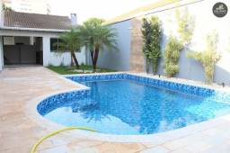 Título do anúncio: Sobrado alto padrão a venda, bairro Lapa, 3 suites, Três Lagoas