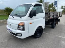 Título do anúncio: Hyundai HR 2014 Diesel Carroceria Novo e conservado