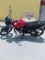 Título do anúncio: Moto Honda 3200