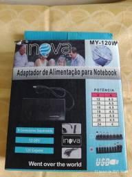 Adaptador de Alimentação para Notebook