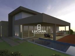 Título do anúncio: LANÇAMENTO - Casa em Condomínio - Colonial INN