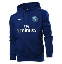 Título do anúncio: Blusão PSG - Paris Saint German