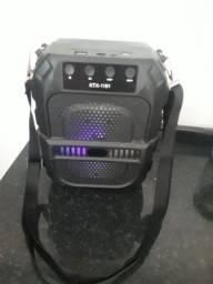 Caixinha de som KTX-1191
