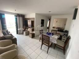 Título do anúncio: Apartamento à venda, 4 dormitórios, 92m², Manaíra - João Pessoa- PB - R$425 Mil