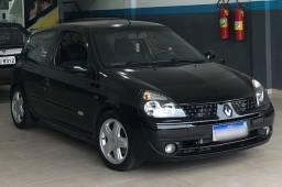 Clio Dynamique 1.6 16v