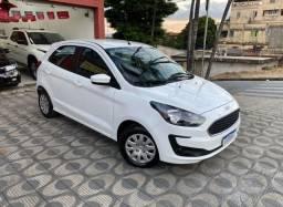 Título do anúncio: Ford ka Hatch 1.0 SE 1.0! Financiamento sem entrada!