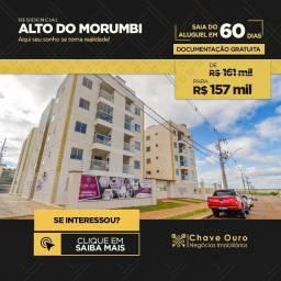 Título do anúncio: Apartamento com entrada parcelada e Documentação Gratis