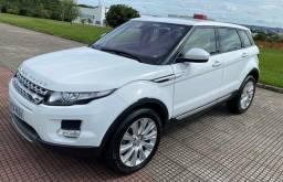 Land Rover Evoque Prestige 2013/14 Gasolina