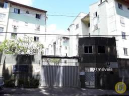 Apartamento para alugar com 3 dormitórios em Vila união, Fortaleza cod:42566