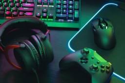 Itens de PC Gamer e Informática em geral Novos