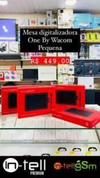 Mesa Digitalizadora One by Wacom Pequena