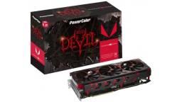 Powercolor RX Vega 64 Red Devil