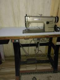 Máquina de costura gci-7 gemsy industrial aceito cartão em várias vezes