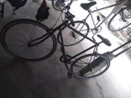 Título do anúncio: Bicicleta aro 27