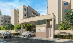 Apartamento a venda no Condomínio Gran Village Eusébio de 2 quartos