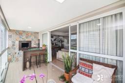 Apartamento à venda com 3 dormitórios em Jardim do salso, Porto alegre cod:9934950