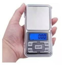 Balança digital - 500g