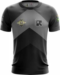 Camiseta Camisa Rota-rtc (uso Liberado)