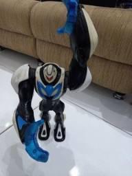 Max Steel Turbo, Mattel.