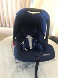 Título do anúncio: Bebê conforto Lindo!! Unisex Aceito cartão